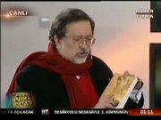 Türk televizyon tarihinde bir ilk