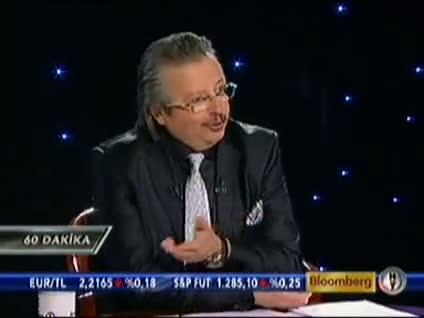 60 Dakika'da her şeyini anlattı!