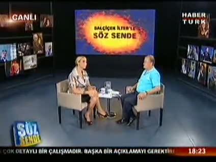 """""""Türkiye'de futbol zavallı durumda"""" 1"""