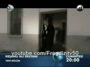 Keşanlı Ali Destanı 4. Bölüm Fragmanı
