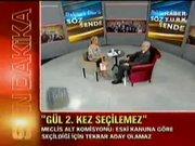 Burkay: Uludere'de operasyon hatası yapılmadı!