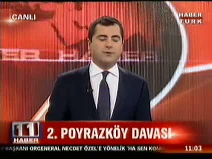 KCK ve Poyrazköy davaları görülüyor