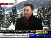 IMF'nin karamsar tahminine Babacan'dan cevap