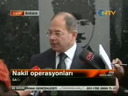 Sağlık Bakanı Recep Akdağ'dan nakil açıklaması -2