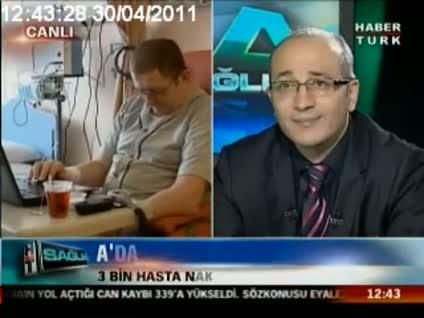 Türkiye'de yapay kalp nakil sistemleri kaç yıldır uygulanıyor?