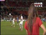 Casillas görmesin!