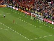İspanya 4-2 Portekiz penaltılar