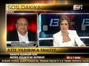 Abdullah Kiğılı ve Mehmet Baransu tartışması