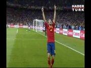İspanya 4-0 İtalya (Euro 2012 Finali)