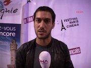 Türk yönetmenin filmi Paris'te yarışıyor