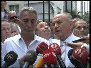 Adnan Polat ve Kadir Topbaş'ın açıklamaları!