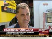 Habertürk Nautilus'ta! 3