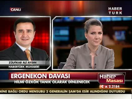 Ergenekon'da sürpriz tanıklar!