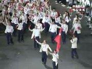 Türk kafilesi, 2012 Londra Olimpiyatları'nda!