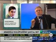 Fenerbahçe'ye ceza yolda mı?