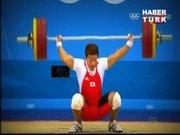 Olimpiyatlarda feci sakatlık!