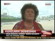 Selda Bağcan  Habertürk'te!