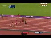Bolt'tan 9.63'lük rekor!