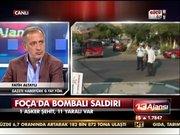 Fatih Altaylı, Foça'daki saldırıyı değerlendirdi