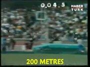 44 yıl önce Olimpiyatlarda ne olmuştu?