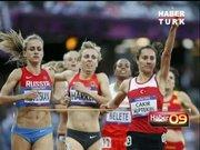 Olimpiyat Kızları