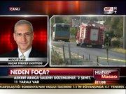 Neden Foça? PKK'nın amacı ne?