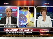 Şamil Tayyar, terörün arka planında yaşananları anlattı!