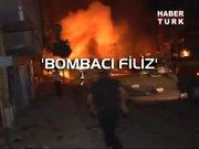 Gaziantep bombacısı kim?