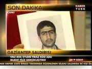 Gaziantep saldırısını yapan açıklandı!