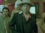 Bob Dylan'dan yeni klip!