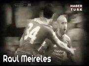 Fenerbahçe'de Meireles bombası!