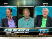 Alex, Fenerbahçe'de fay hattı mı?
