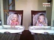 Bu ikizler bambaşka!