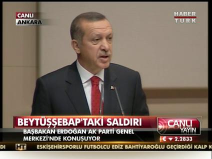 Başbakan, PKK'nın yeni hedefini açıkladı!