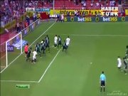 Sevilla 1- 0 Real Madrid