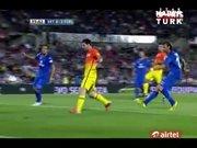 Barcelona 4-1 Getafe