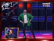 Beyaz'dan Gangnam Style!