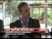 Yeni Gaffar Okkan mı?