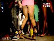 Jamaika çılgınlığı!