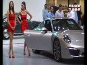 İstanbul Autoshow 2012'den görüntüler - 2