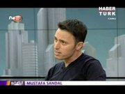 Mustafa Sandal'dan tartışılacak sözler!