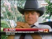 Dallas'ın kötü adamı hayatını kaybetti
