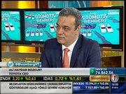 Toyota CEO'su Bloomberg HT'de!