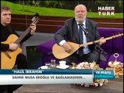 """Üstadından """"Halil İbrahim"""""""