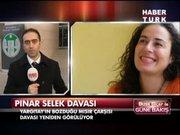 Pınar Selek davası tekrar görülüyor!