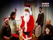 Türk işi Jingle Bells!