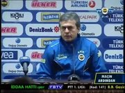 Aykut Kocaman, istifa etti!