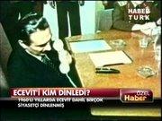 Ecevit'in telefon tapeleri!