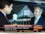 """""""Muhteşem restorasyon"""""""
