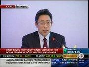 Wang Zhiyuan'dan kazan soda yatırım açıklaması!